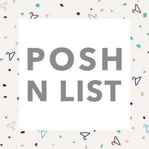 Posh N List